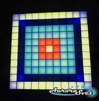 Светодиодная пиксельная панель напольная F-090-11*11-1-C