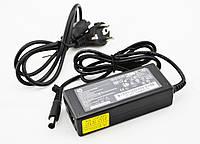 Блок питания для ноутбука HP 18.5V 3.5A 65W 7.4x5.0 + кабель питания