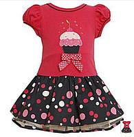 Платье ТМ Bonnie Jean (2Т)
