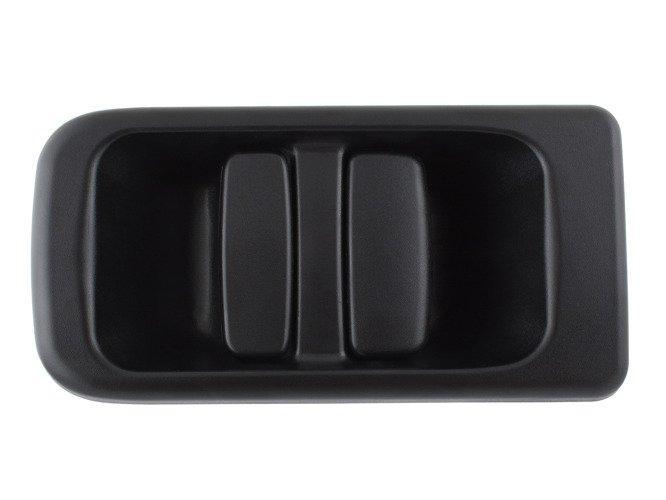 Наружная ручка сдвижной правой двери Renault Master 98-10