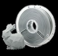 Пластик в котушці PLA PolyMax 1,75 мм, Polymaker, 1кг сірий