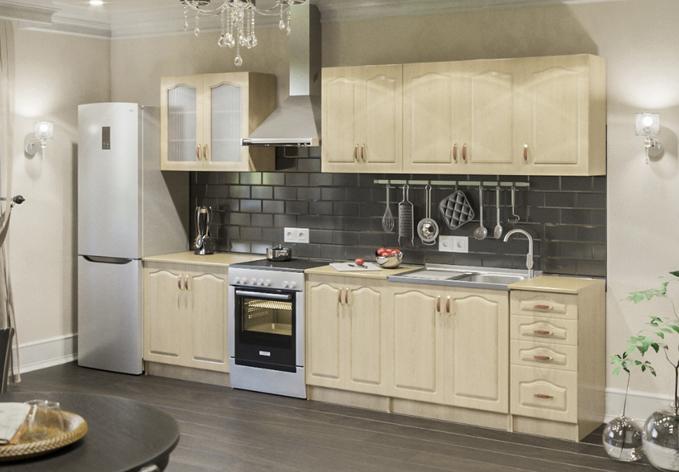 Кухня Оля 3, фото 2