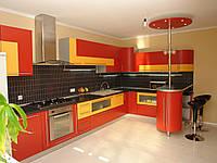 №16 Кухня на заказ