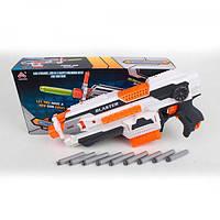 Пистолет бластер на мягких пулях (SB421)