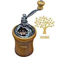 Ручна кавомолка Hario Coffee Mill DOME MCD-2