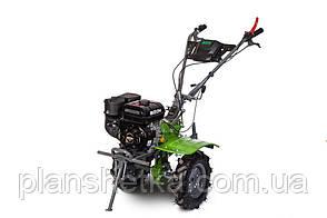 Бензиновый мотоблок Bizon 1100S-3 LUX (3-х скоростной)