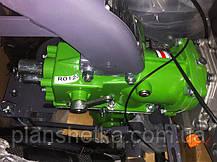 Бензиновый мотоблок Bizon 1100S-3 LUX (3-х скоростной), фото 2