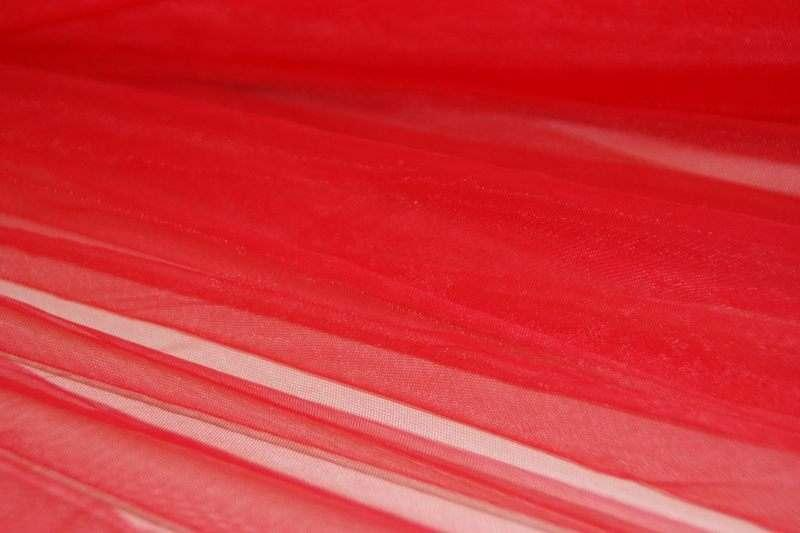 Soft-сетка красная (1,5м), м