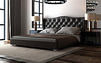 """Полуторная кровать """"Рэтро"""" с подъемным механизмом 120*190. Novelty"""