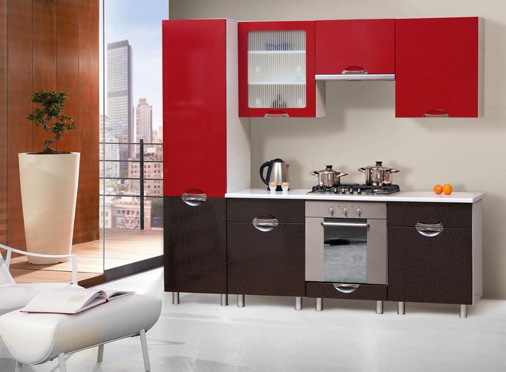 Кухня Адель люкс 1