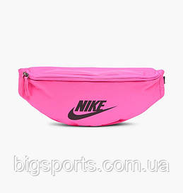Сумка на пояс жен. Nike Heritage Hip Pack 3L (арт. BA5750-520)