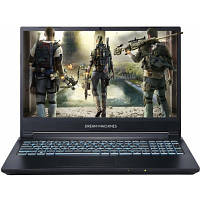 Ноутбук Dream Machines G1660Ti-15 (G1660TI-15UA20)
