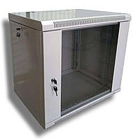 Шкаф Настенный 9U (600x350)