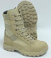 Берцы армии США Danner TFX Rivot Tan 51495 GTX (маленькие женские размеры)