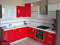 №26 Кухня на заказ