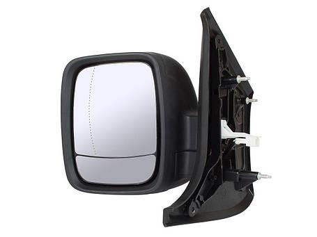 Зеркало в сборе с подогревом Nissan NV300 2016-, фото 2