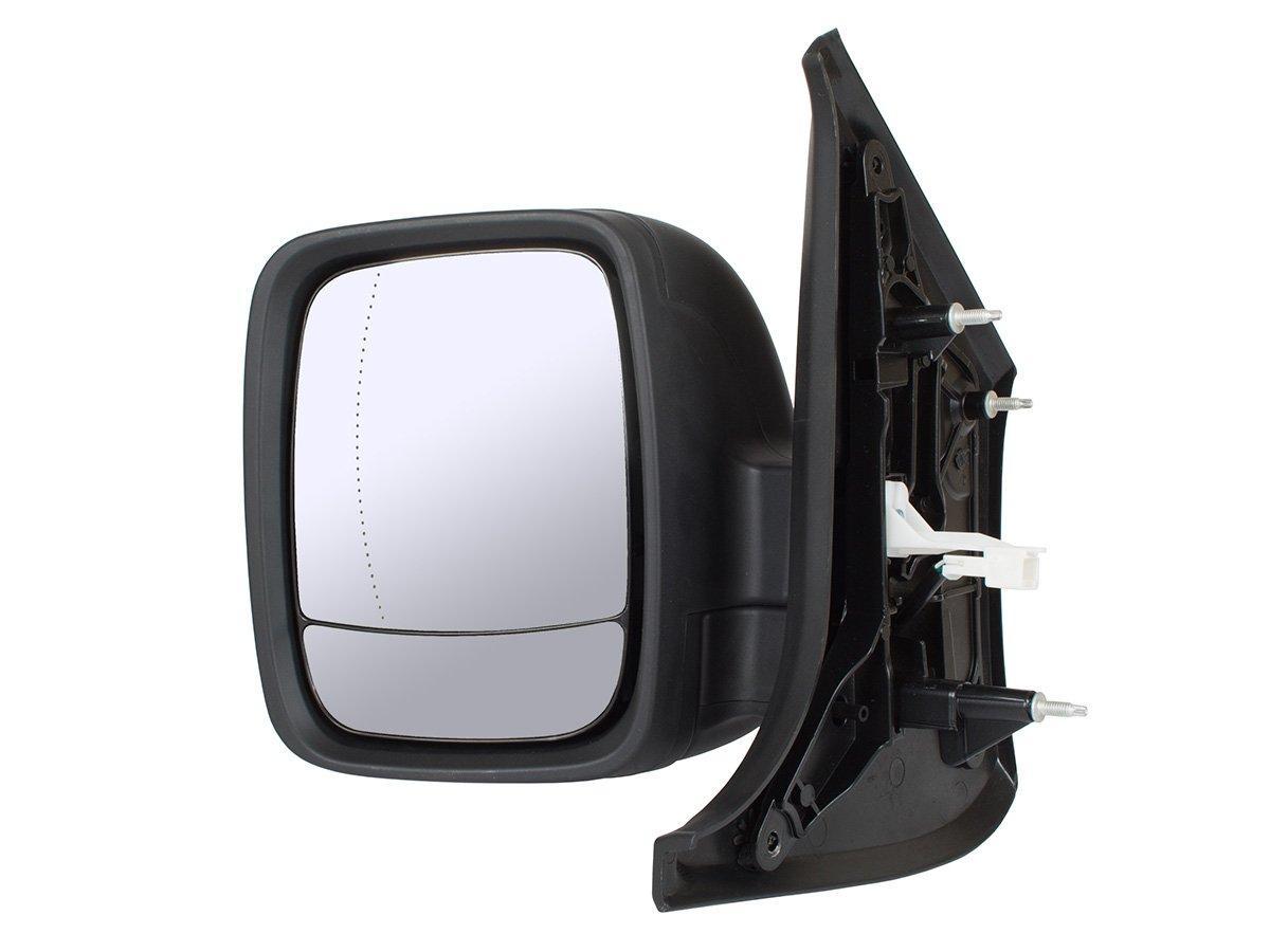 Зеркало в сборе с подогревом Nissan NV300 2016-