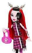 Уценка! Кукла Монстер Хай Оперетта из серии Слияние монстров Monster High Freaky Fusion Operetta Doll, фото 4
