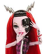 Уценка! Кукла Монстер Хай Оперетта из серии Слияние монстров Monster High Freaky Fusion Operetta Doll, фото 5