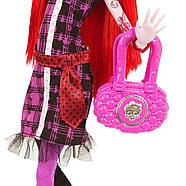 Уценка! Кукла Монстер Хай Оперетта из серии Слияние монстров Monster High Freaky Fusion Operetta Doll, фото 7