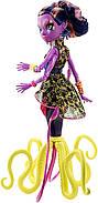 Кукла Монстр Хай Кала Мерри Большой Кошмарный Риф  Monster High Grea Scarrier Reef Kala Meri, фото 5