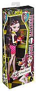 Дракулаура Крипатерия Кукла Монстер Хай Monster High Creepateria Draculaura Doll, фото 5