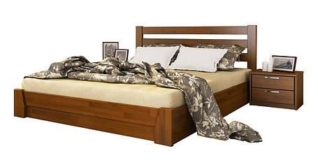 Кровать Селена 120х190 Бук Щит 103 (Эстелла-ТМ), фото 2