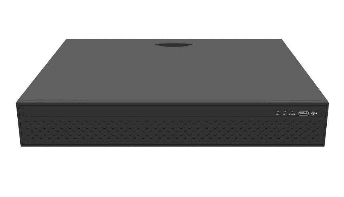 IP видеорегистратор 16 портов с PoE DT NVR3616HP