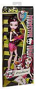 Кукла Монстер Хай Дракулаура Крипатерия Monster High Creepateria Draculaura Doll, фото 2