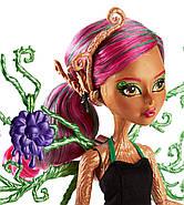 Триза Торнвиллоу Садовые Монстры Кукла Монстр Хай Monster High Treesa Thornwillow Garden Ghouls, фото 3