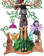Monster High Treesa Thornwillow Garden Ghouls Кукла Монстр Хай Триза Торнвиллоу Садовые Монстры, фото 6