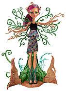 Monster High Treesa Thornwillow Garden Ghouls Кукла Монстр Хай Триза Торнвиллоу Садовые Монстры, фото 9