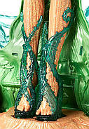 Monster High Treesa Thornwillow Garden Ghouls Кукла Монстр Хай Триза Торнвиллоу Садовые Монстры, фото 10