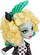 Кукла Монстр Хай Лагуна Блю Монстры по обмену Monster High Monster Exchange Program Lagoona Blue, фото 4