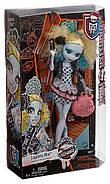 Лагуна Блю Монстры по обмену Кукла Монстр Хай Monster High Monster Exchange Program Lagoona Blue, фото 5