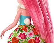 Кукла Энчантималс Бри Банни и зайка Твист Enchantimals Bree Bunny Doll, фото 4
