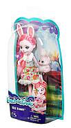 Кукла Энчантималс Бри Банни и зайка Твист Enchantimals Bree Bunny Doll, фото 7
