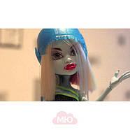 Кукла Монстер Хай Эбби Боминейбл Убойный Роликовый Лабиринт Monster High Roller Maze Abbey Bominable, фото 4