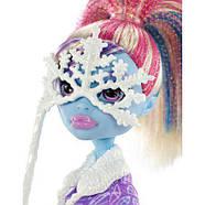 Monster High Welcome To Dance Party Abbey Bominable Кукла Монстер Хай Эбби Боминейбл Школа Монстров Танец без, фото 2