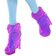 Monster High Welcome To Dance Party Abbey Bominable Кукла Монстер Хай Эбби Боминейбл Школа Монстров Танец без, фото 4