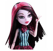 Кукла Монстер Хай Дракулаура Карнавал Monster High Scarnival  Draculaura Doll, фото 2