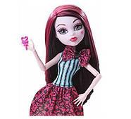 Кукла Монстер Хай Дракулаура Карнавал Monster High Scarnival  Draculaura Doll, фото 5