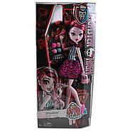 Кукла Монстер Хай Дракулаура Карнавал Monster High Scarnival  Draculaura Doll, фото 6