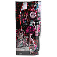 Дракулаура Карнавал Кукла Монстер Хай Monster High Scarnival  Draculaura Doll, фото 6