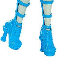 Кукла Монстер Хай Франки Штейн серия Эмоджи Monster High Frankie Stein Emoji Doll, фото 3