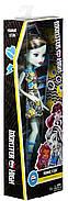 Кукла Монстер Хай Франки Штейн серия Эмоджи Monster High Frankie Stein Emoji Doll, фото 5