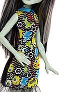 Франки Штейн серия Эмоджи Кукла Монстер Хай Monster High Frankie Stein Emoji Doll, фото 2