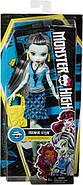 Кукла Монстер Хай Френки Штейн Первый день в школе Monster High First Day of School Frankie Stein Doll, фото 2
