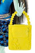 Кукла Монстер Хай Френки Штейн Первый день в школе Monster High First Day of School Frankie Stein Doll, фото 7