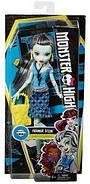 Френки Штейн Первый день в школе Кукла Монстер Хай Monster High First Day of School Frankie Stein Doll, фото 8